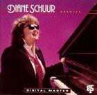 DIANE SCHUUR Deedles album cover