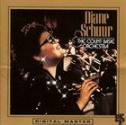 DIANE SCHUUR Diane Schuur & The Count Basie Orchestra album cover