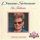 DIANE SCHUUR In Tribute album cover