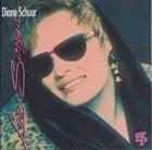 DIANE SCHUUR Love Songs album cover