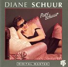 DIANE SCHUUR Pure Schuur album cover