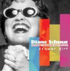 DIANE SCHUUR Schuur Fire album cover