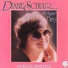 DIANE SCHUUR Schuur Thing album cover