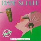 DIANE SCHUUR Timeless album cover