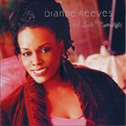 DIANNE REEVES A Little Moonlight album cover