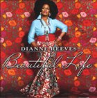 DIANNE REEVES Beautiful Life album cover