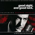 DIANNE REEVES Good Night and Good Luck (Music From And Inspired By The Motion Picture) album cover