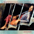 DIANNE REEVES In the Moment album cover