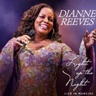 DIANNE REEVES Light Up the Night-Live in Marciac album cover