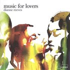 DIANNE REEVES Music for Lovers album cover