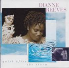 DIANNE REEVES Quiet After The Storm album cover