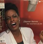 DIANNE REEVES The Nearness Of You album cover