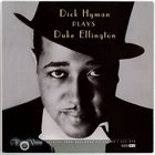 DICK HYMAN Dick Hyman Plays Duke Ellington album cover