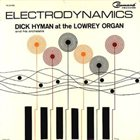 DICK HYMAN Electrodynamics album cover