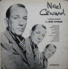 DICK HYMAN Noel Coward - A Piano Portrait By Dick Hyman album cover
