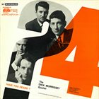 DICK MORRISSEY The Dick Morrissey Quartet : Have You Heard? album cover