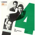 DICK MORRISSEY The Lost 77 Recordings album cover