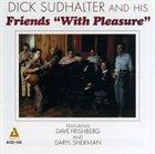 DICK SUDHALTER With Pleasure album cover