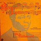 DICK WELLSTOOD Music Of Scott Joplin album cover