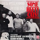 DICK WELLSTOOD Some Hefty Cats! album cover