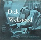 DICK WELLSTOOD The Stride Piano of album cover