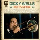DICKIE WELLS In Paris (aka Dicky Wells In Paris, 1937) album cover