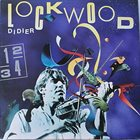 DIDIER LOCKWOOD 1.2.3.4. album cover