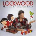DIDIER LOCKWOOD Chansons pour enfants album cover