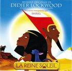 DIDIER LOCKWOOD La reine soleil album cover