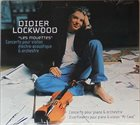 DIDIER LOCKWOOD Les Mouettes album cover