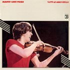 DIDIER LOCKWOOD Live in Montreux album cover