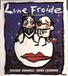 DIDIER LOCKWOOD Lune Froide album cover