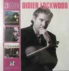 DIDIER LOCKWOOD Original Album Series album cover