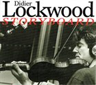 DIDIER LOCKWOOD Storyboard album cover