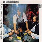 DIDIER LOCKWOOD The Kid album cover