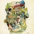 DIDIER LOCKWOOD Volkor (as Volkor) album cover