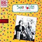 DIDIER MALHERBE Saxo Folies (with Armand Frydman) album cover