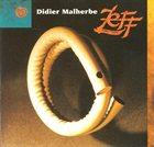 DIDIER MALHERBE Zeff album cover