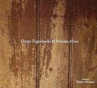 DIEGO FIGUEIREDO Brazilian Accent album cover