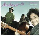 DIEGO FIGUEIREDO Dadaiô album cover