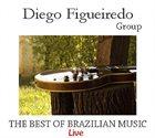 DIEGO FIGUEIREDO Diego Figueiredo Group - Live album cover
