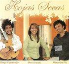 DIEGO FIGUEIREDO Hojas Secas album cover