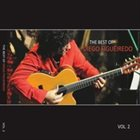 DIEGO FIGUEIREDO The Best of Vol. 2 album cover