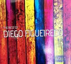 DIEGO FIGUEIREDO The Best of Vol.1 album cover