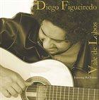 DIEGO FIGUEIREDO Vale de Lobos album cover