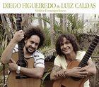 DIEGO FIGUEIREDO Violões Contemporâneos album cover