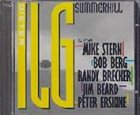 DIETER ILG Summerhill album cover