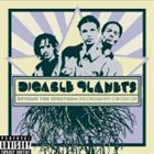 DIGABLE PLANETS Beyond the Spectrum: The Creamy Spy Chronicles album cover