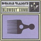 DIGABLE PLANETS Blowout Comb Album Cover
