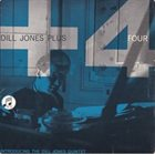 DILL JONES Dill Jones Plus Four album cover